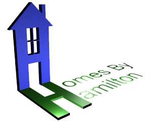 Homes By Hamilton Logo